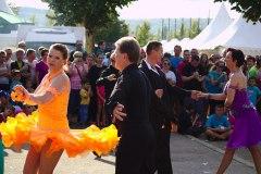 Demonstration Heillecourt 2014