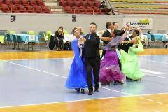 Open de danse du Grand Nancy 2012