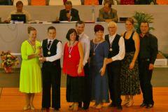 Open de danse du Grand Nancy 2013