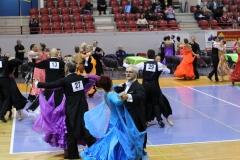 Open de danse du Grand Nancy  2014